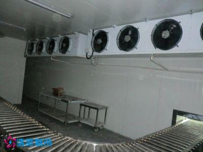 تعمیر فروش راه اندازی و نصب انواع سردخانه و تونل انجماد یخ ساز و آیس بانک
